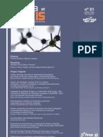 Revista Ciência Volume 01 Ano 2008 - Ver pagina em diante 35