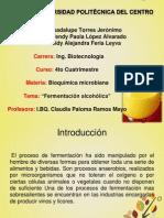 bioqumika fermentacion