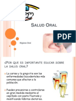 Salud Oral Power Pa Asistentes