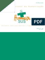 HumanizaSus Doc Base