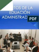 Sujetos de La Educacion Final[1]