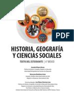 6° HISTORIA Y GEOGRAFIA