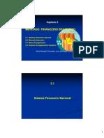 Folheto Cap 2 Mercado Financeiro