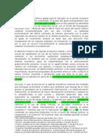 Contexto Trimestral 1 2013