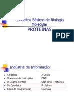 Aula 4.2 Proteinas