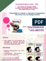 apresentação 1
