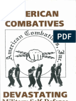 American Combatives
