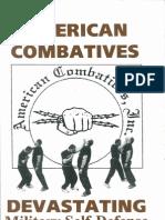 American Combatives