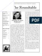 CPABC Roundtable Summer 2001