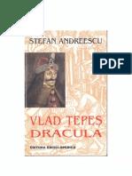 StefanAndreescu Vlad Tepes
