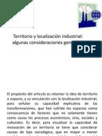 TERRITORIO Y LOCALIZACION INDUSTRIAL.pptx
