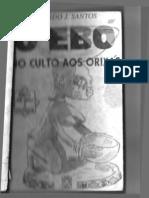 73487791 o Ebo No Culto Aos Orixas Cn