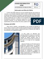 Dossier Informativo GFRC