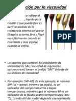 Clasificación por la viscosidad POWER POINT.pptx