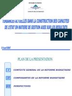 Presentation de m[1]. Farhat