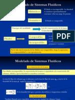 Modelado de Sistemas Fluidicos