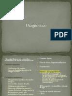 Diagnostico y TX Del Asma