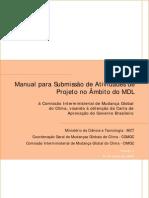Manual Sobre MDL
