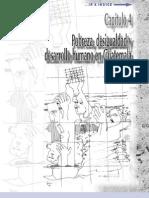 Cap IV- Pobreza, Desigualdad y Desarrollo Humano en Guatemala