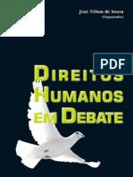 Livro - Direitos Humanos Em Debate (UFF)