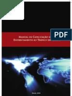 Manual CapacitaçãoTráfico de Pessoas Brasil