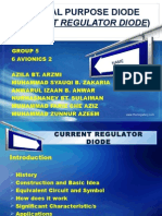 current regulator diode