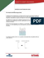 1458 Articles 786 Actividad Del Agua
