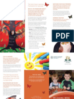REC Preschool Curriculum 2013