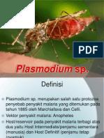 Plasmodium Sp [Autosaved]