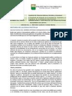 Documento Apoyo - Historia de Las Ideas Politicas
