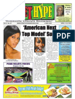 Street Hype Newspaper April 1-18, 2013