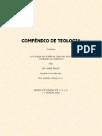 Amos r Binney-compendio de Teologia