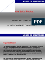 Evolucion Sector Salud - Modificado Para Julio 2012 (1)