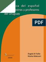 Gram Tica Del Espa Ol Para Maestros y Profesores