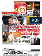 Pssst Centro Apr 17 2013 Issue