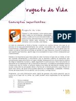 Manual de Proyecto de Vida Completo