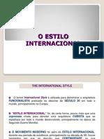 o+Estilo+Internacional