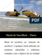 Metal de Sacrificio