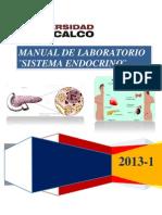 Manual de Endocrino 2013-1