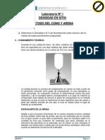 Labo de Densidad en Sitiow_conito y Arena_corregido