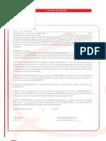 Contrato Demandato