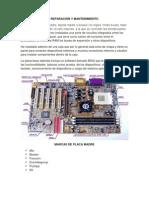 Manual de Programas