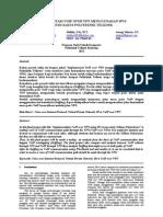 Jurnal Pa Implementasi Voip Over VPN Menggunakan Ipv4