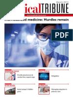 Medical Tribune March 2013 SG