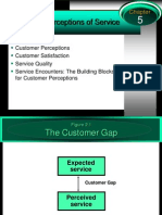 Chap005(2)_CustomerPerception of Service