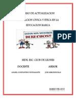Diplomado de f.c.y.e