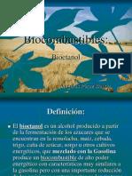 Angeles Perez Bande - Biocombustibles 3