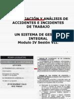 Investigacion Accidentes SET2011