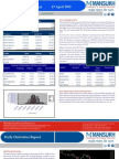 Let's Go For Derivative 17 April 2013  By Mansukh Investment and Trading Solution