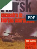 San Martin Libro Batalla 03 Kursk